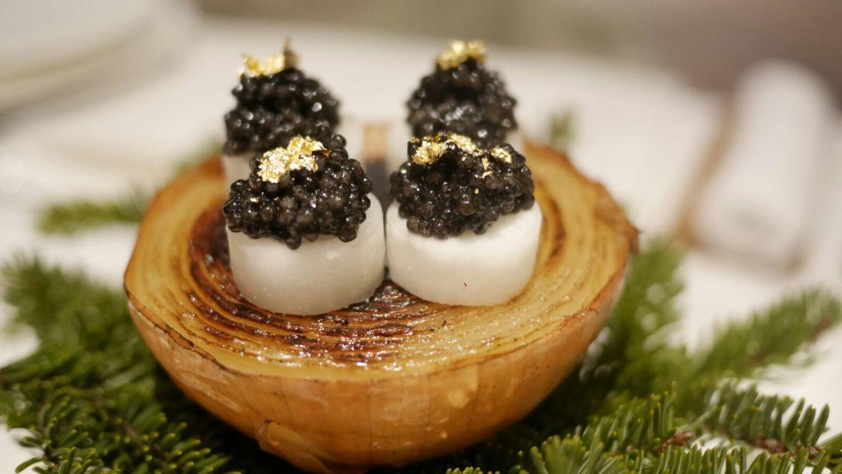 Niseko Michelin Restaurant - Asparagus 二世古必吃米其林餐廳